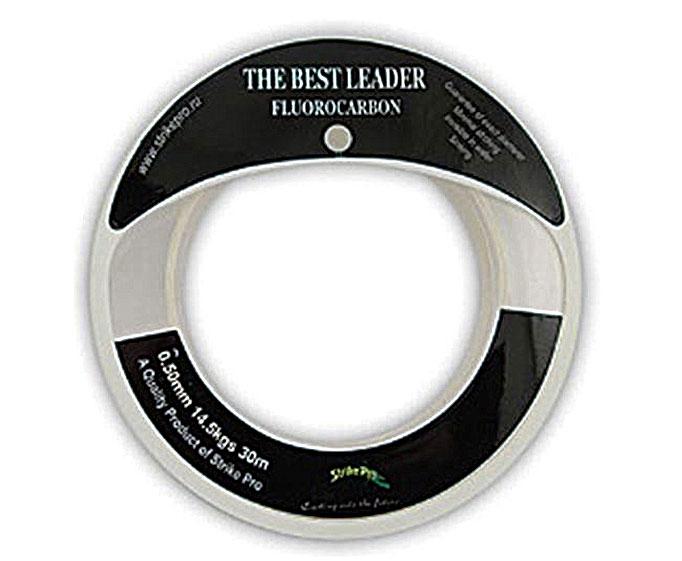 Strike Pro Fluorocarbon для поводков The Best Leader