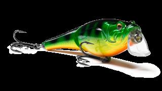 Cranckee Bass Joint
