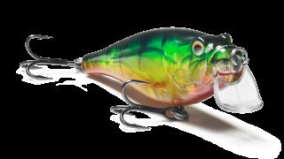 Cranckee Bass