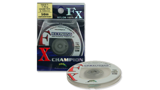 Леска Strike Pro FX Champion 50 метров