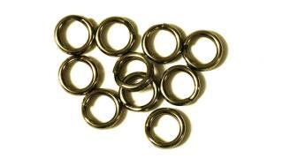 Кольцо заводное профилированное